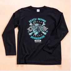 Shikon® Hra-kiri/Paddy ロングTシャツ 5,280円(税抜)
