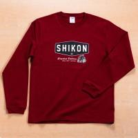Shikon® Paddy ロングTシャツ  5,280円(税込5,808円)