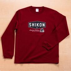 Shikon® Paddy ロングTシャツ  5,280円(税抜)