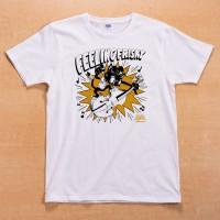 Shikon® Feeling Frisky/SamCat Tシャツ 3,980円(税込4,378円)