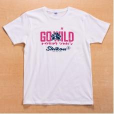 Shikon® Go Wild/Paddy Tシャツ 3,980円(税抜)