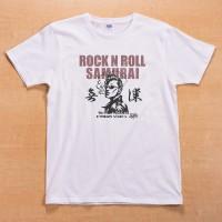 Shikon® Rock N Roll Samurai/無謀 T-shirt 3,980円(税込4,378円)