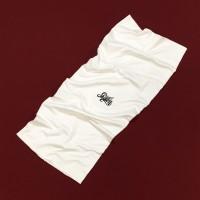 Shikon® ネックウォーマーロング/ホワイト 2,780円(税込3,058円)