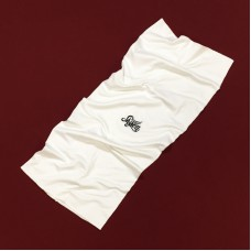 Shikon® ネックウォーマーロング/ホワイト 2,760円(税抜)