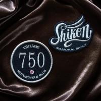 Shikon® 刺繍ワッペン750G/2枚セット 2,980円(税込3,278円)