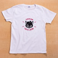 Shikon® Tokyo/Sam Cat T-Shirt